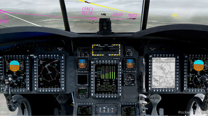 Rockwell Collins received Future Airborne Capability Environment (FACE) Conformance Certificate for its Mission Flight Management Software (MFMS).
