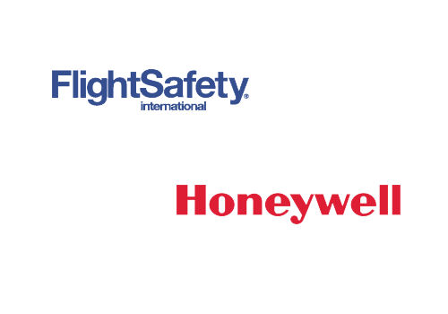 FlightSafety will offer training for Honeywell engines, auxiliary power systems, avionics, Satcomm, and environmental control systems
