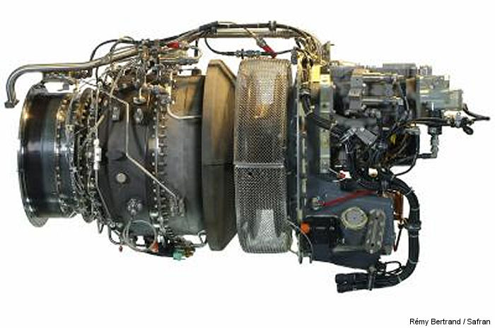 Safran Helicopter Engines and Hindustan Aeronautics Ltd (HAL) to establish a support centre in India for TM333 and HAL Shakti engines installed on HAL-built helicopters