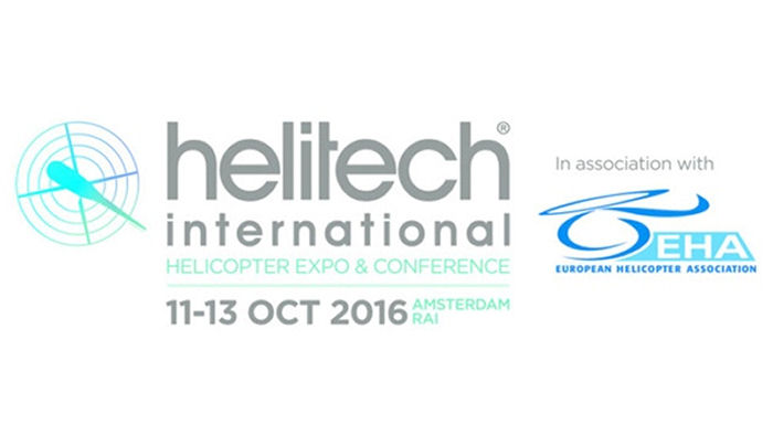 Vector Aerospace, a global MRO services provider, will be present at Helitech International 2016 at the Amsterdam RAI Exhibition and Convention Centre, Netherlands, October 11-13th