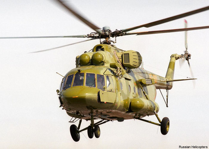 Russian Helicopters is reviewing options to conduct the Mi-8/17 military helicopters repairs at the joint Russo-Vietnamese venture HELITECHO
