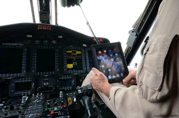 The S-92 and S-76D helicopter new Flight Crew Operating Manuals (FCOM), part of a larger effort led by HeliOffshore, will be available as part of Sikorsky iFly application for the Apple iPad.