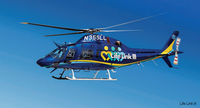 The Brainerd base will be the seventh joining Life Link's system in Minnesota and Wisconsin.