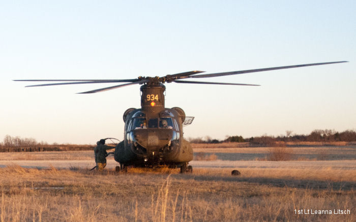 Operation Bedlam was an Oklahoma National Guard joint training mission encompassing multiple units and other agencies for air assault and personnel recovery exercises in Oklahoma and Arkansas