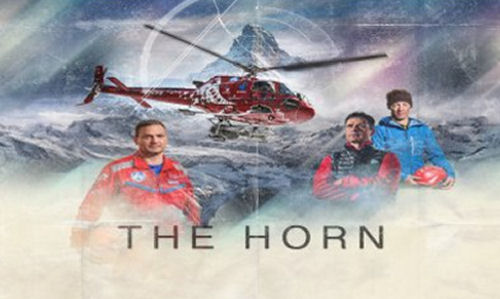 Bell 429 to feature in Red Bull TV Series, The Horn