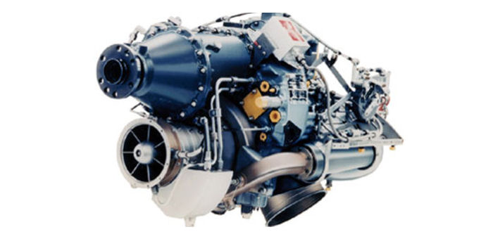 At Helitech 2016 Euravia announces RR250 engine support capability  for its facilities in Kelbrook, England and Phoenix, Arizona