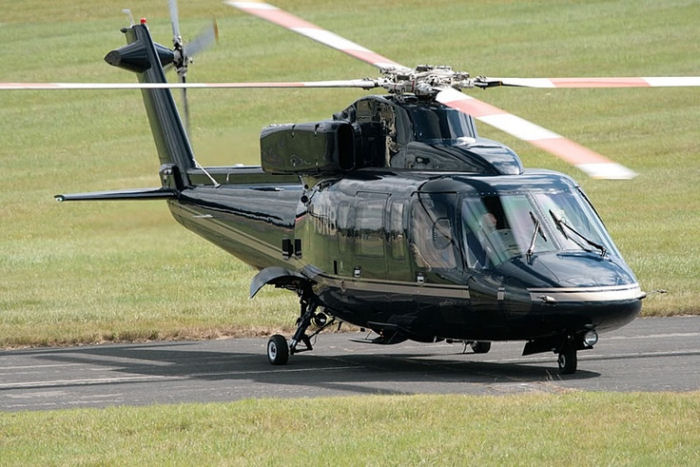 Heli-One will design, certify, and install new glass cockpit and VIP interior on 2 Malaysian Sikorsky S-76B helicopters owned by His Majesty the Sultan of Johor under a u$s 8 million contract