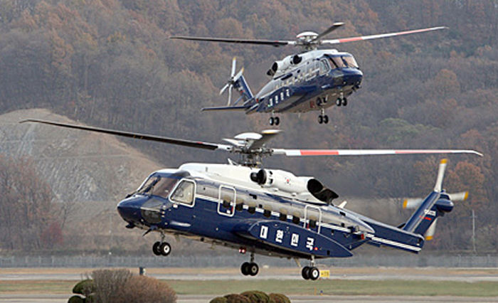 Heli-One Awarded Republic of Korea VH-92 Electro-Optical Infrared Program Contract
