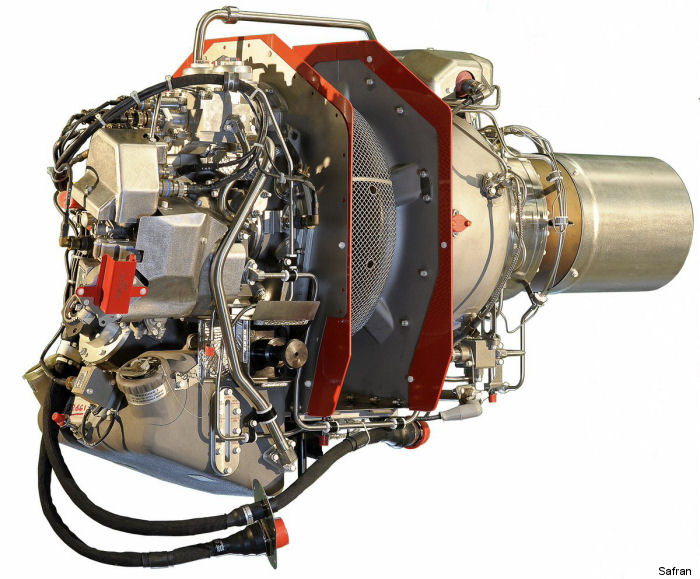 Arrius 2B2Plus and Arriel 2E turbines selected for Airbus Helicopters H135/EC135T3 and H145/EC145T2 of the United Kingdoms Military Flying Training System ( UKMFTS ) program