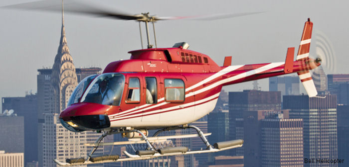 Bell Helicopter Blades repair operation has received approval from the FAA to repair Van Horn composite tail rotor blades for Bell 206 Series models