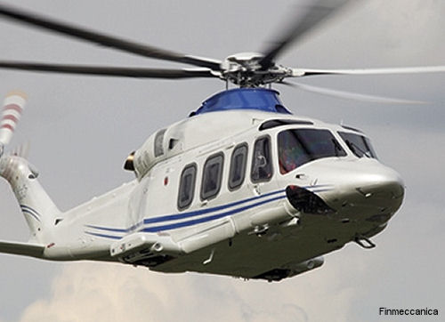 Canada VIH Aerospace (VIHA) has now added the AgustaWestland AW139 helicopter to its Transport Canada – Approved Maintenance Organization Certificate