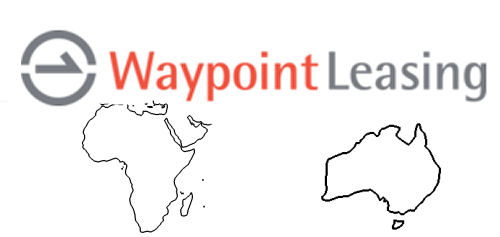 Waypoint Leasing from Ireland, the largest independent global helicopter leasing company, is opening two new regional offices in Australia and Africa/The Middle East