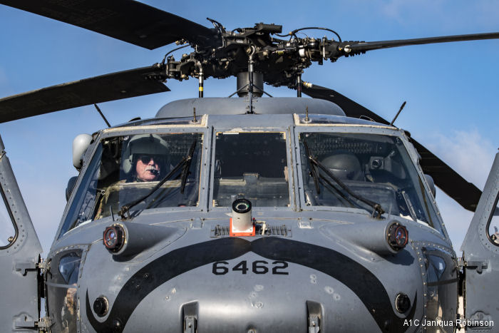 Moody Veterans: Guardians of Pave Hawks