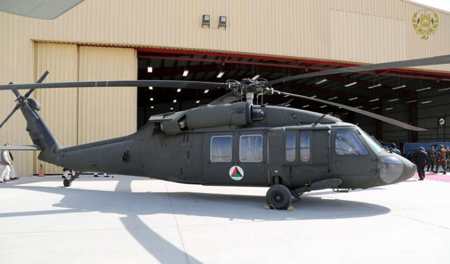 Leidos, a logistic and services provider, will deliver all flight operations, maintenance, and logistics for the Afghan Air Force in Kabul under an US Army contract