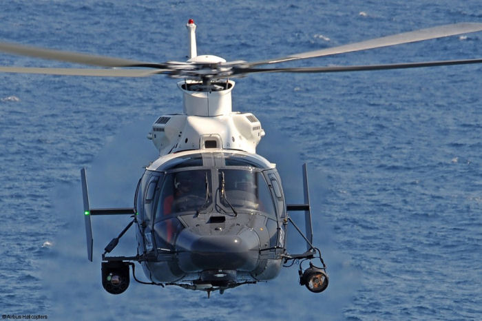 Benefitting from a partnership of over four decades, PT Dirgantara Indonesia (PTDI) recently delivered a AS332/H215M, 2 EC725/H225M and 2 AS555 Fennec to the Armed Forces. AS565MBe Panther to follow