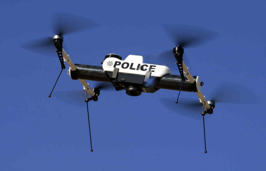 The Airborne Law Enforcement Association (ALEA) announce the adoption and release of the Standards for Public Safety Small Unmanned Aircraft System (sUAS) Programs