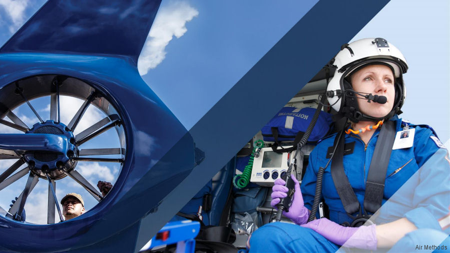 American Securities announced the closing of acquisition of Air Methods, U.S. largest air medical transport provider serving 48 states with over 300 bases of operations