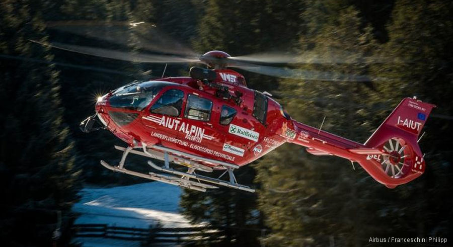 Delivery of the 1,000th Arrius 2B2, the benchmark for the light-medium rotorcraft