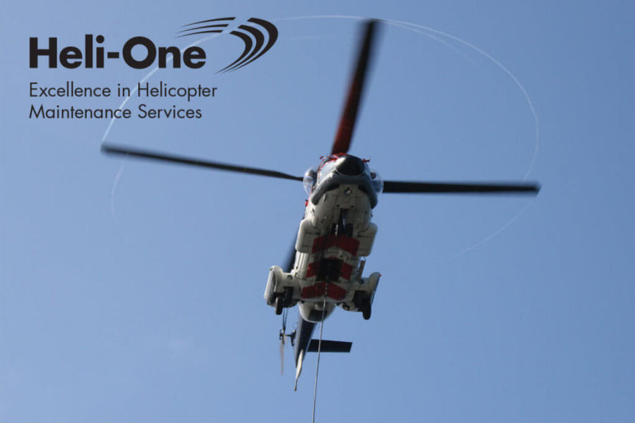 Heli-One, CHC MRO provider, developing a Doppler replacement solution for the AS332L/L1 Super Puma with auto hover function