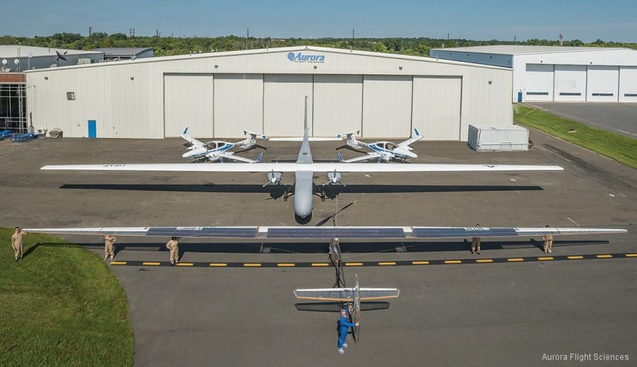 Aurora will operate under Boeing Engineering, Test & Technology as a subsidiary called Aurora Flight Sciences, A Boeing Company. Terms of the approved deal were not disclosed
