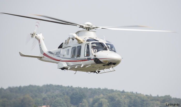Milestone Aviation places order for AW169 and AW139 helicopters