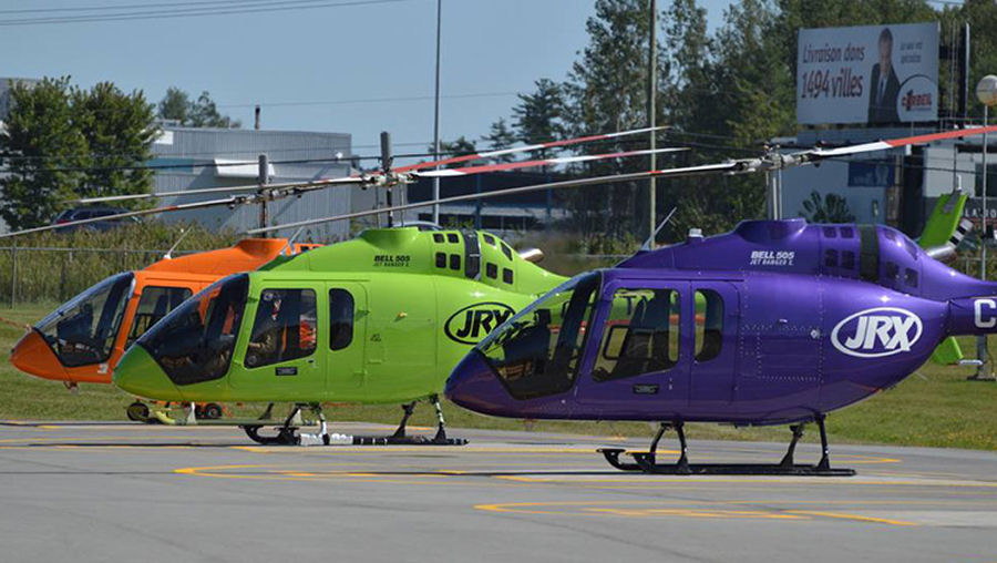 Bell 505 granted type certification by the European Aviation Safety Agency (EASA) adding to USA, Australia, Chile, Guatemala, Indonesia, Mexico, New Zealand, Peru, South Korea, Argentina and Japan