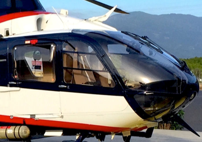 Widely used for the last 10 years in multiple helicopters, DART Aerospace now announced FAA and EASA approved the Cable Cutter System designed for the EC135T3/P3 (H135) variants.