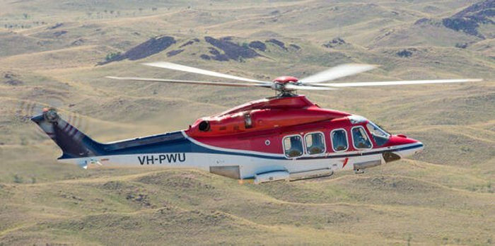 CHC Helicopters Australia