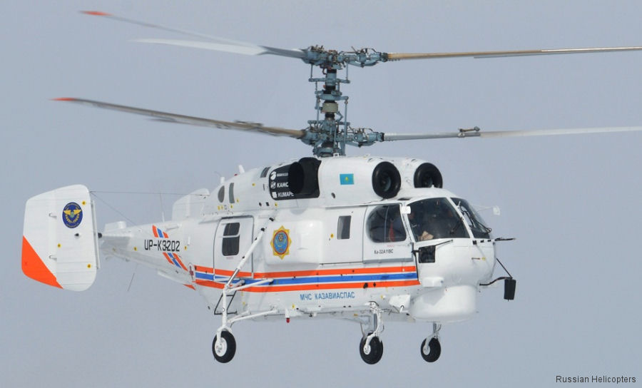 Russian Helicopter to showcase civilian models Mi-171A2, Ansat and Ka-32A11BC at the China Helicopter Expo 2017, Tianjin, Sept 14-17