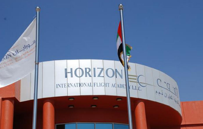EDIC' Horizon International Flight Academy