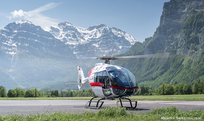SKYe SH09 to be Present at Heli-Expo 2017
