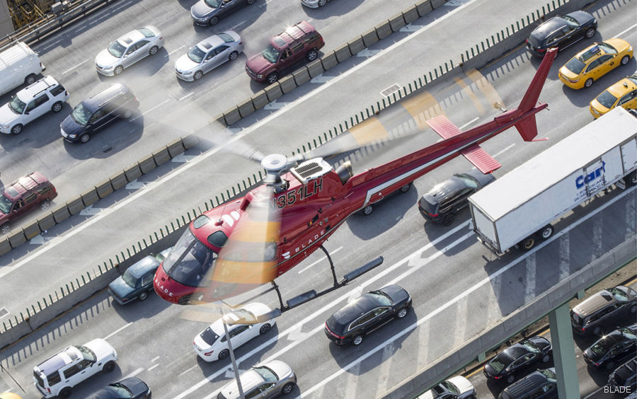 Delta Enables Seamless On-Demand Helicopter Transfers between Manhattan and Planeside at New York's JFK Airport with BLADE