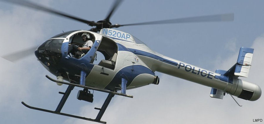 Kentucky' Louisville Metro Police Dept (LMPD) used the tactical receive antenna from Troll Systems to link their helicopter to the  Emergency Management command post during last August eclipse