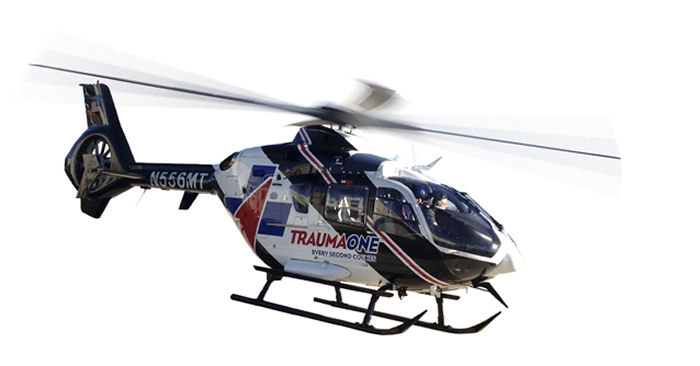 Med-Trans Corp, a leading U.S. medical transport provider with  more than 90 base locations across 26 states, celebrates 35th anniversary