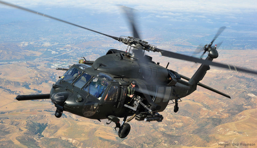 """Movie Hawk"" emulates the look of a  <a href=/database/model/1257/>special forces MH-60</a>"