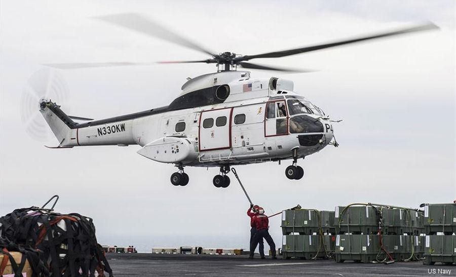 heligroup holdings llc