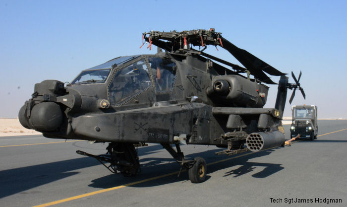 24 AH-64 Apaches from 1-501 AVN based at Fort Bliss, Texas will join the 10th Combat Aviation Brigade in their deployment to Europe as part of Operation Atlantic Resolve.
