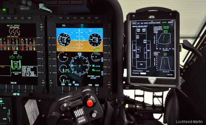 In March 2017, Sikorsky launched its S-92 and S-76D Flight Crew Operating Manuals following peer reviews in 2016