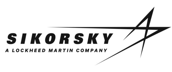 Lockheed Martin's Sikorsky honored 2016 twenty-two suppliers at a ceremony held in West Palm Beach, Florida