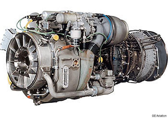 GE Aviation extends Vector Aerospace's 18-year association as an Authorized Maintenance, Repair and Overhaul (MRO) Provider for T700 Engines at Vector's North America facility in Richmond, BC, Canada