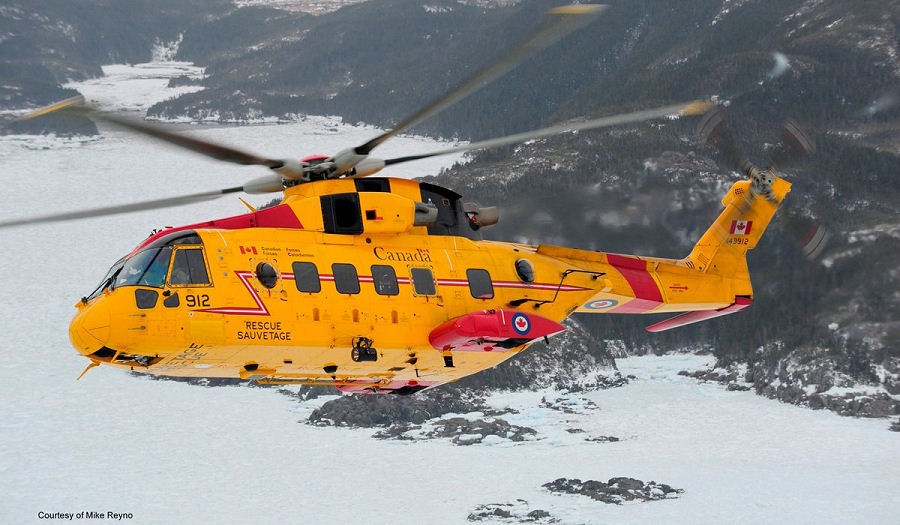 Lonardo and IMP announce addition of CAE, GE and Rockwell Collins as industrial partners of Team Cormorant to support the modernization of the Royal Canadian Air Force's EH101/CH-149 Cormorant fleet