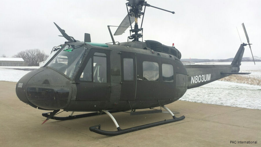 Michigan State Trooper new helicopter
