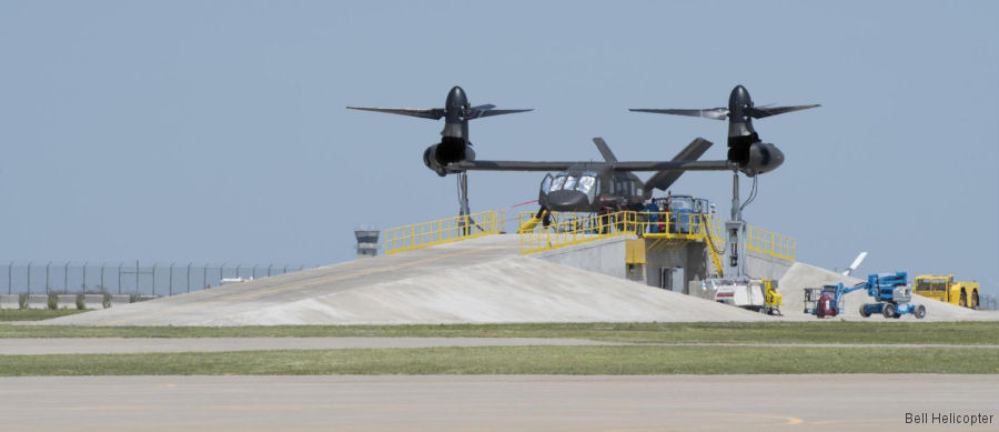 V-280 Valor Prototype 100% Completion
