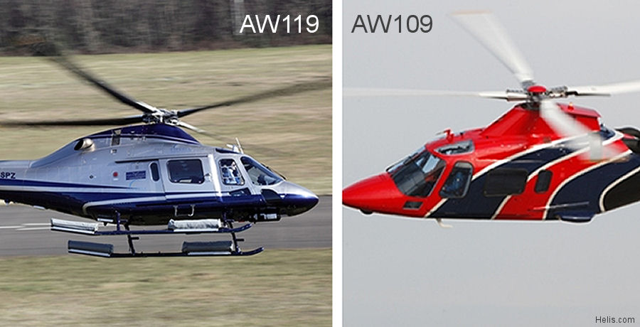 Aerocardal Now AW109 and AW119 Service Centre