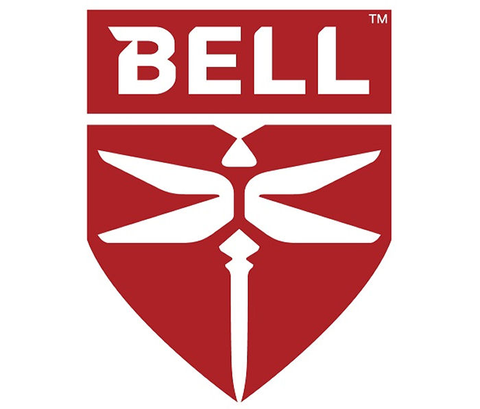 "Bell Helicopter has rebranded to simply ""Bell"".  The most notable update is a new logo. Change reflecting expanded vision for the future"