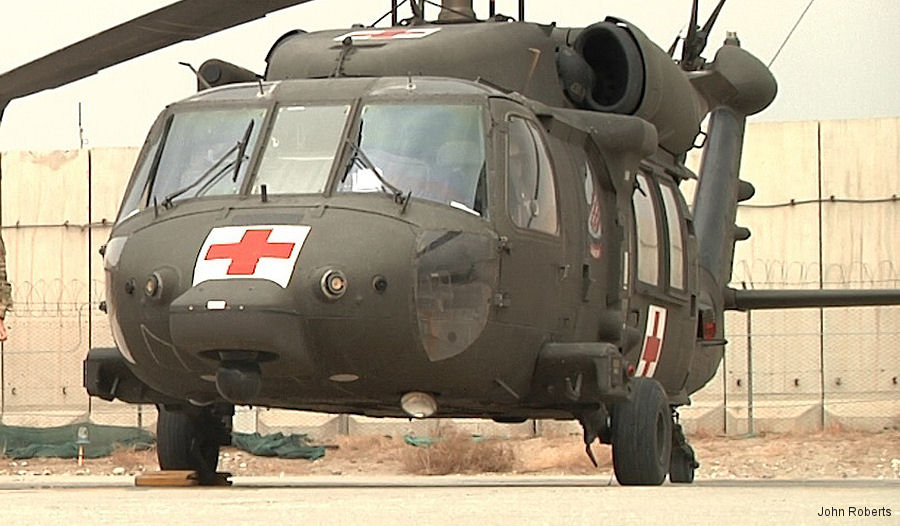 "Since April 1962 when the 57th Medical Detachment Huey helicopters arrived in Vietnam, the term ""Dustoff"" become synonymous with medical evacuation missions. 3rd CAB continues tradition in Afghanistan"