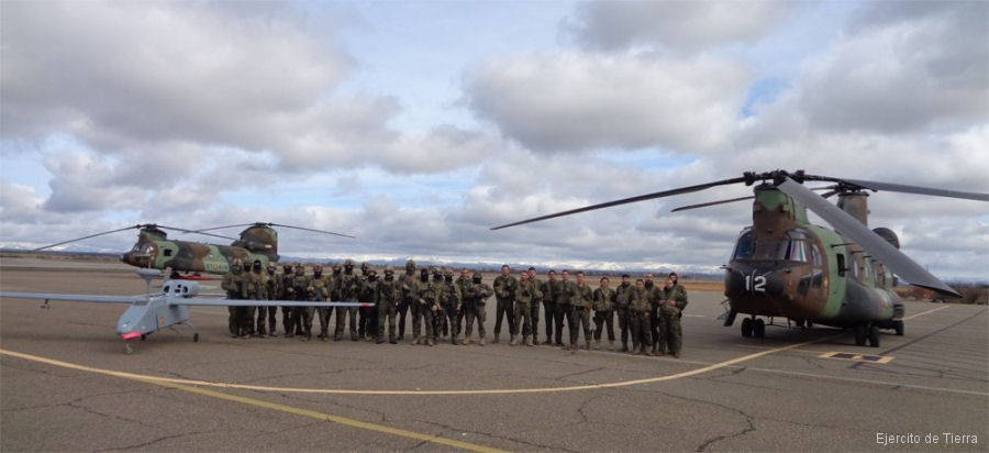 Spanish Special Forces Prepare for Iraq Deployment