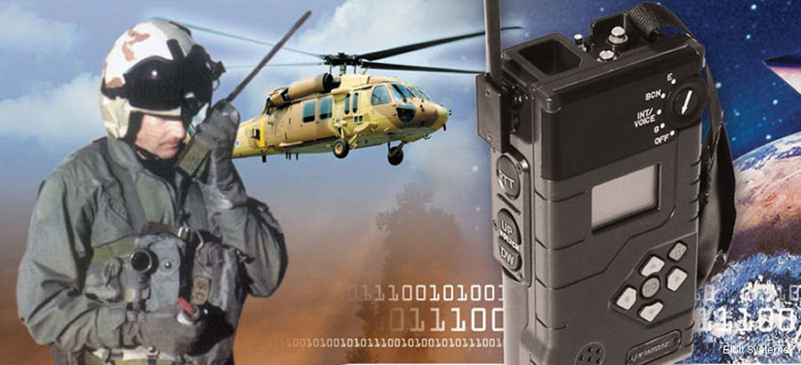 Elbit to Provide SAR Solution to Undisclosed Country
