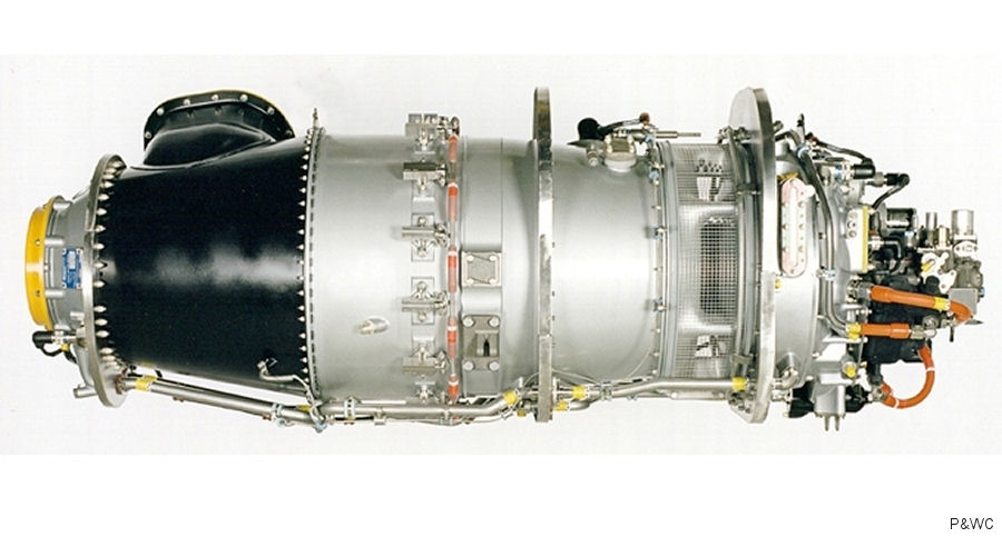 Pratt & Whitney Canada (P&WC) signed a 13-year agreement with Malaysia based Weststar Aviation that covers 44 PT6C-67C engines of their 22 AW139 helicopters