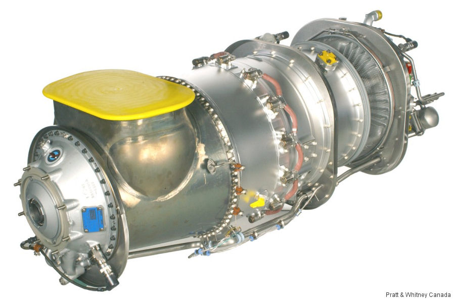 Pratt & Whitney Canada will provide its PT6C-67D powerplant for the engine conversion program of the UH-1H Huey by TEMSCO in Alaska